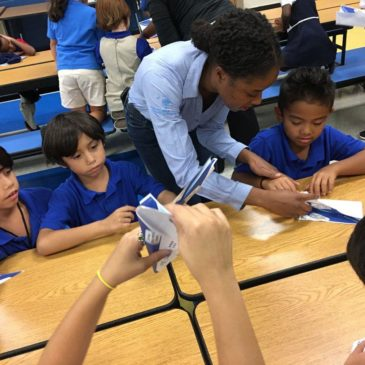 Boeing helping to bring tech-centric learning to three North Charleston schools